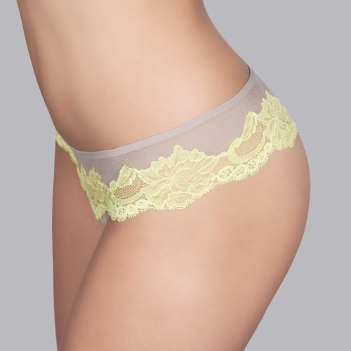 Andres Sarda - EDEN - thong Front4