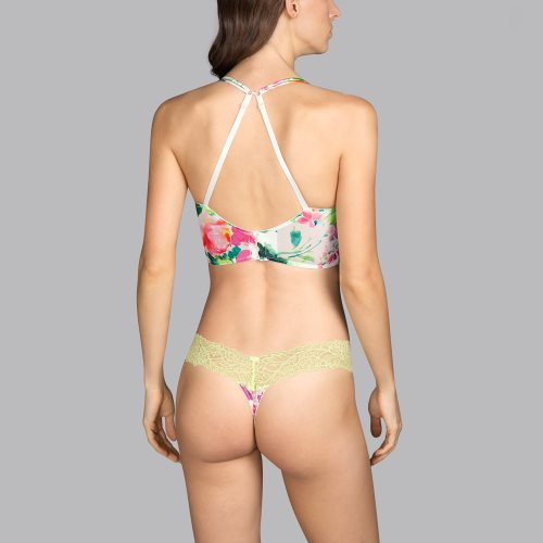 Andres Sarda - FLOWER - tanga Front3