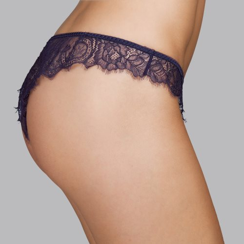 Andres Sarda - GLASS - thong Front6