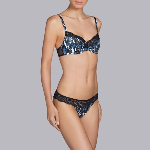 Andres Sarda - GSTAAD - thong Front3