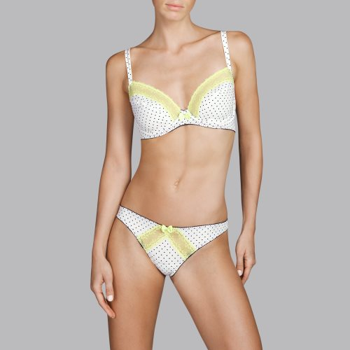 Andres Sarda - RICHMOND - thong Front2