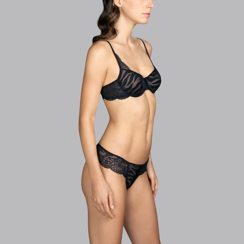 Andres Sarda - WILD - thong Front4