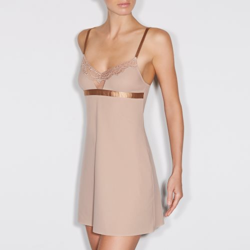 Andres Sarda - CINNAMON - top Front