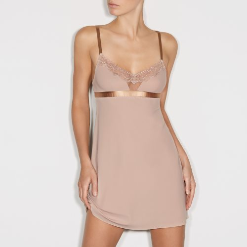 Andres Sarda - CINNAMON - top Front2