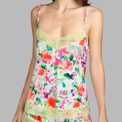 Andres Sarda - FLOWER - top Front