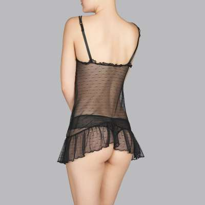 Andres Sarda - top Front3