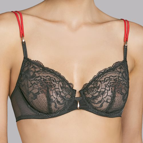 Andres Sarda - ASPEN - underwired bra Front