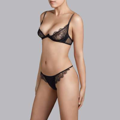 Andres Sarda - underwired bra Front3