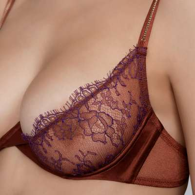Andres Sarda - underwired bra Front5