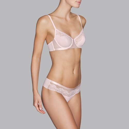 Andres Sarda - CINNAMON - underwired bra Front3