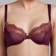 Andres Sarda - EDEN - beugel BH Front