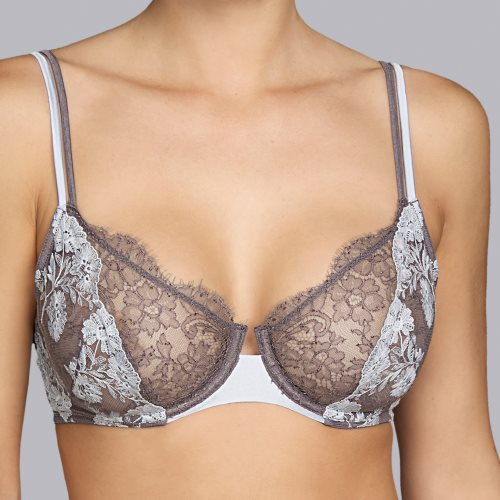 Andres Sarda - GEORGETTE - beugel BH