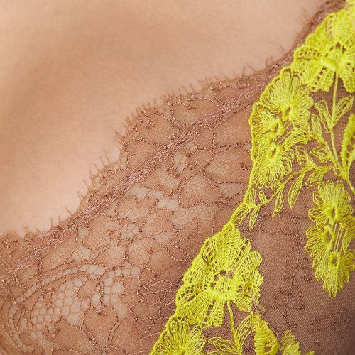 Andres Sarda - GEORGETTE - beugel BH front6