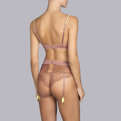 Andres Sarda - GEORGETTE - beugel BH front3