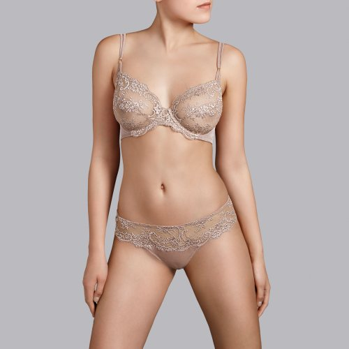 Andres Sarda - underwired bra Front2