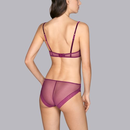 Andres Sarda - GIOTTO - underwired bra Front3