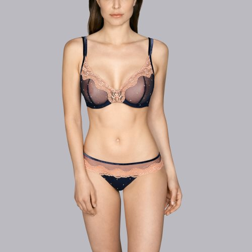 Andres Sarda - GIOTTO - underwired bra Front2