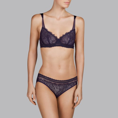 Andres Sarda - GLASS - underwired bra Front2
