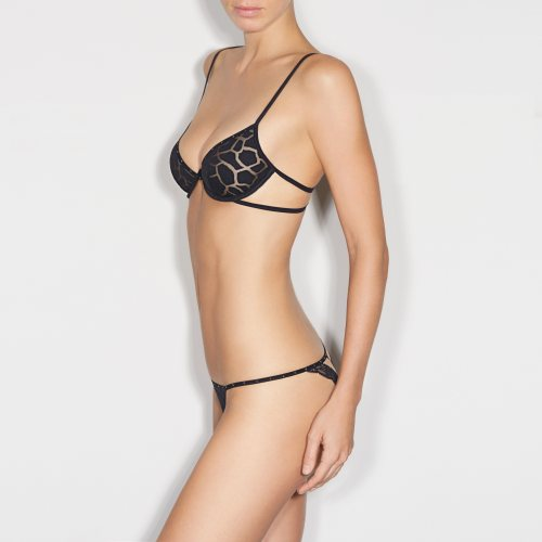 Andres Sarda - HIRST - underwired bra Front2