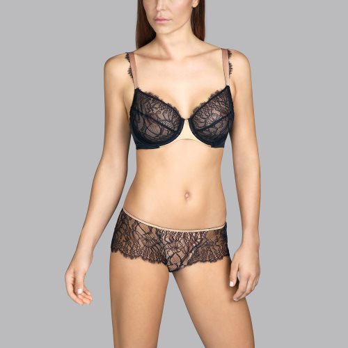 Andres Sarda - LOVE - underwired bra Front2
