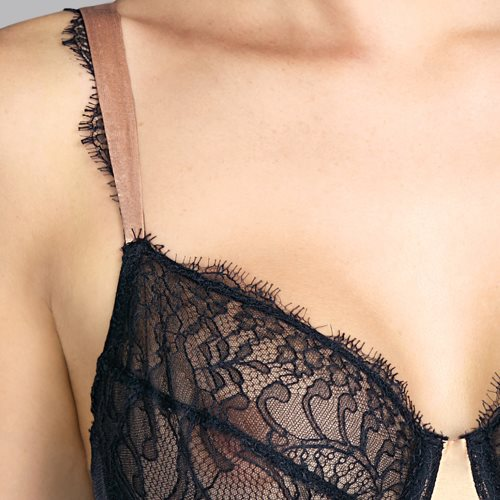 Andres Sarda - LOVE - beugel BH Front5