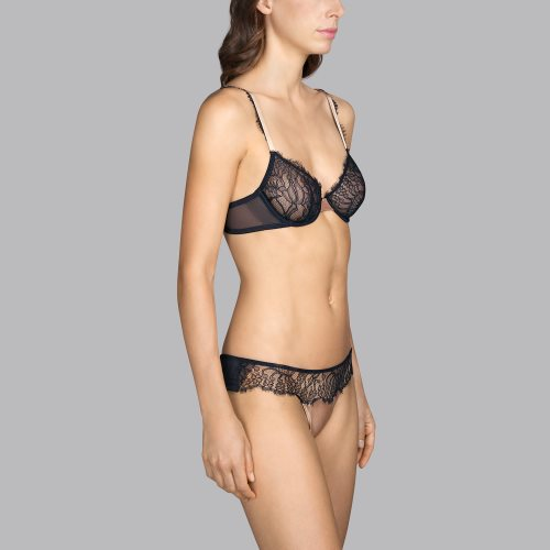 Andres Sarda - LOVE - underwired bra Front4
