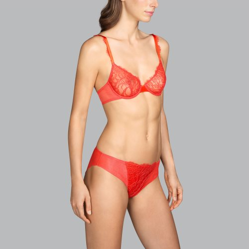 Andres Sarda - LOVE - underwired bra Front3