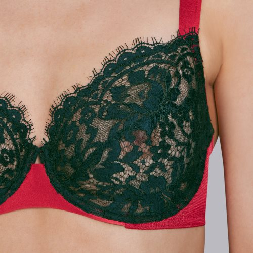 Andres Sarda - MEGEVE - beugel BH Front5