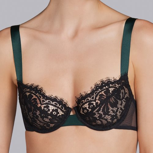 Andres Sarda - MEGEVE - beugel BH Front