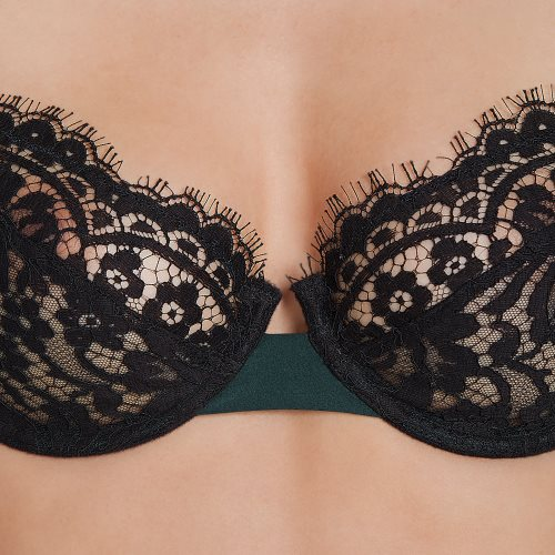 Andres Sarda - MEGEVE - underwired bra Front4