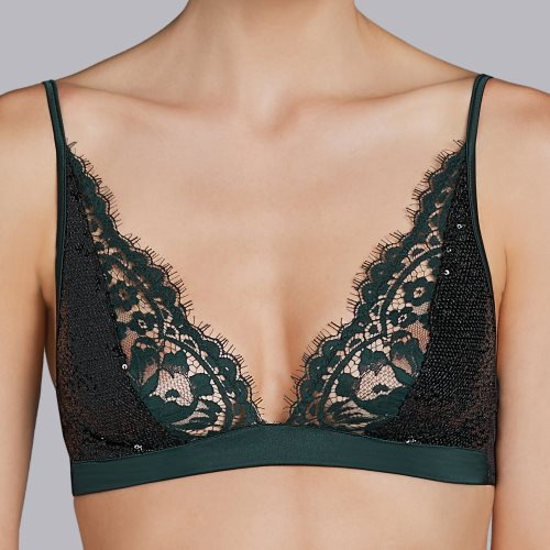 Andres Sarda - MEGEVE - underwired bra Front