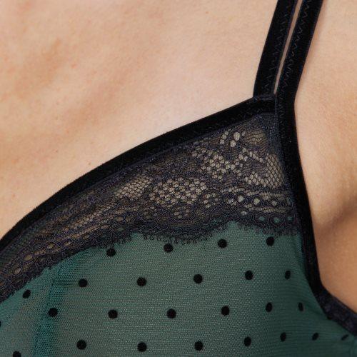 Andres Sarda - SATURN - underwired bra Front4