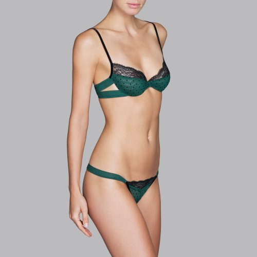 Andres Sarda - SATURN - beugel BH front3