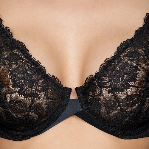 Andres Sarda - TIZIANO - underwired bra Front4