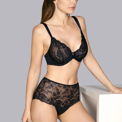 Andres Sarda - TIZIANO - underwired bra Front5