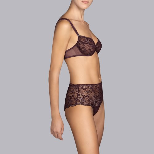 Andres Sarda - TURQUETA - beugel BH front3