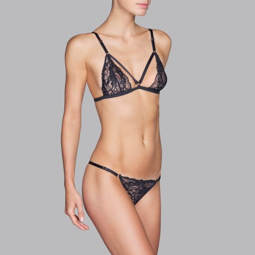 Andres Sarda - VENUS - beugel BH front3