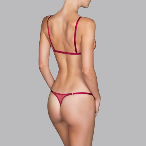 Andres Sarda - VENUS - beugel BH front4