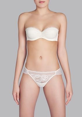 Andres Sarda - strapless bra Modelview