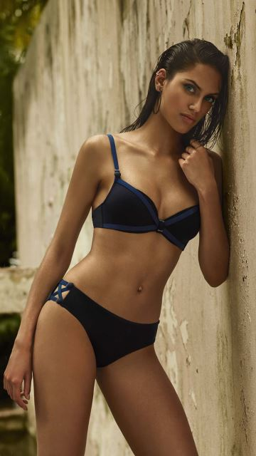 Swimwear KEA Black