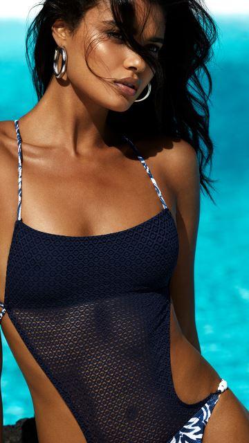 Andres Sarda Swimwear NECKER Ming