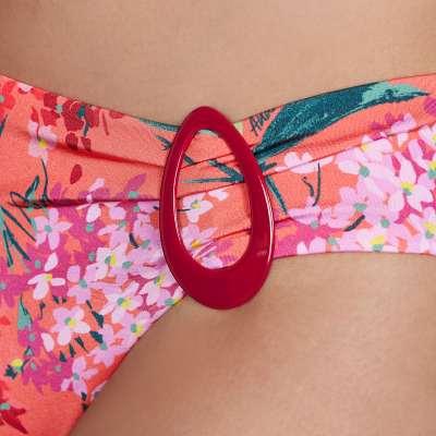 Andres Sarda Swimwear - balcony bikini Front3