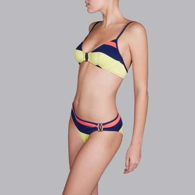 Andres Sarda Swimwear - balcony bikini