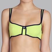 Andres Sarda Swimwear - balcony bikini Front