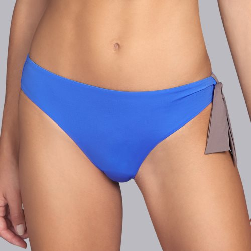 Andres Sarda Swimwear - BELLE - bikini briefs Front