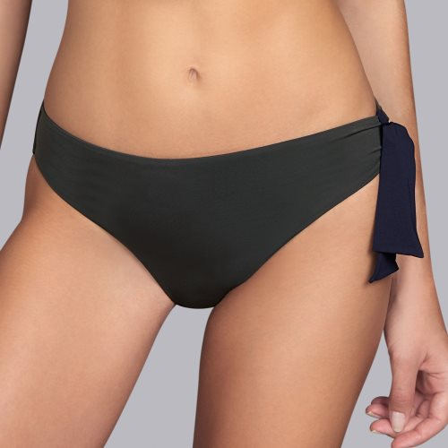 Andres Sarda Swimwear - BELLE - slip de bikini Front