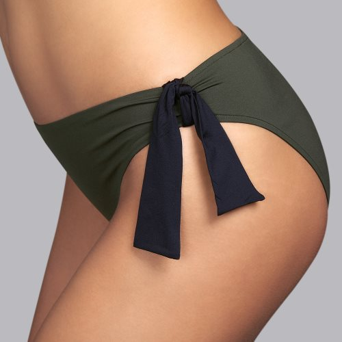 Andres Sarda Swimwear - BELLE - bikini briefs Front4