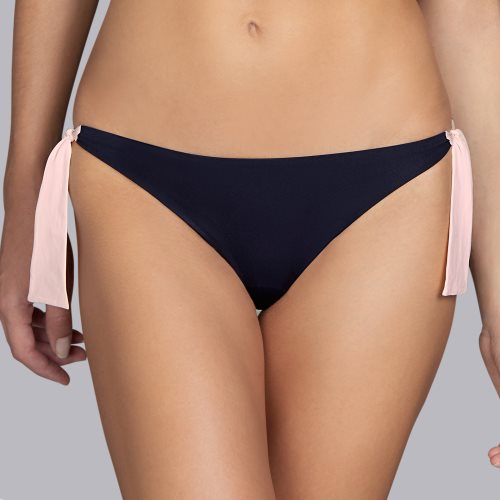 Andres Sarda Swimwear - BELLE - bikini slip Front