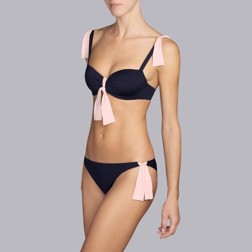 Andres Sarda Swimwear - BELLE - Bikini-Slip Front3