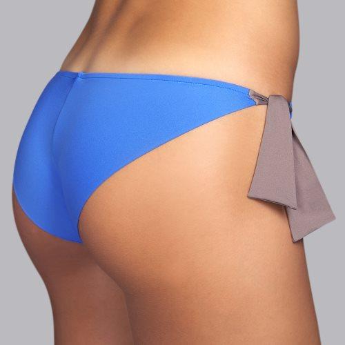Andres Sarda Swimwear - BELLE - bikini braga Front4
